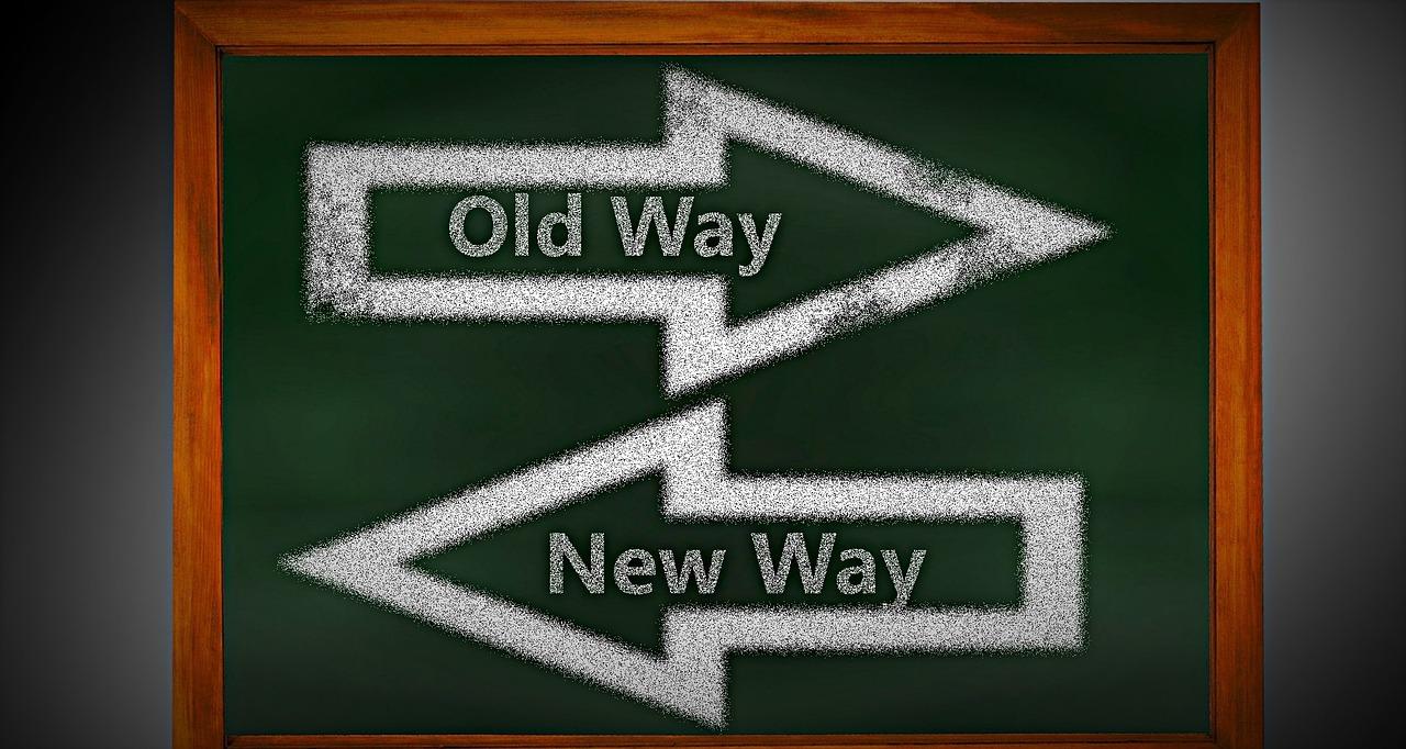 Il te suffit de changer de croyance pour changer le cours de ta vie